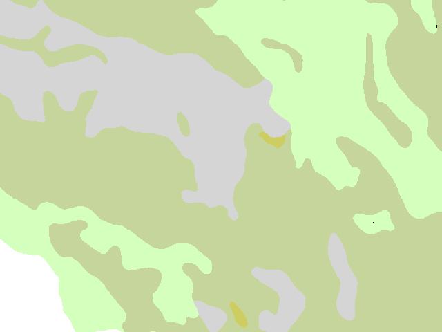 r.neighboors na šrafy